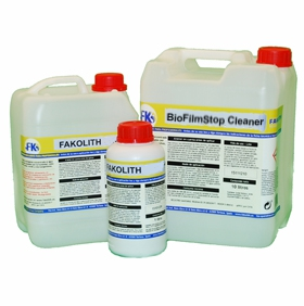 BIOFILMSTOP CLEANER - 1 LT